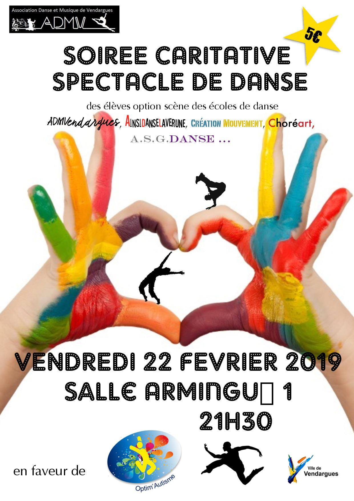 2019 02 22 Danse spectacle